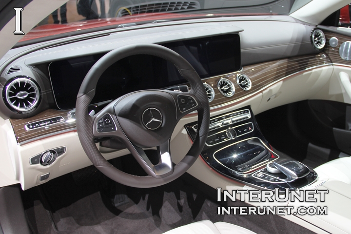 2018-Mercedes-Benz-E400-Coupe-steering-wheel