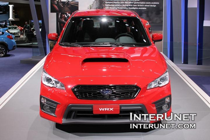 2018-Subaru-WRX-front
