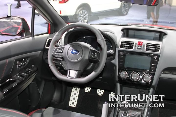 2018-Subaru-WRX-inside