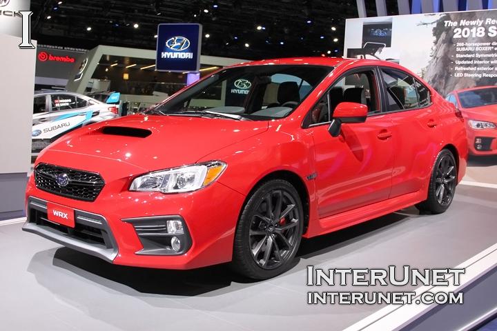 2018-Subaru-WRX-red