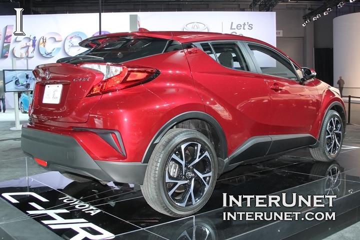 2018-Toyota-C-HR-rear-right