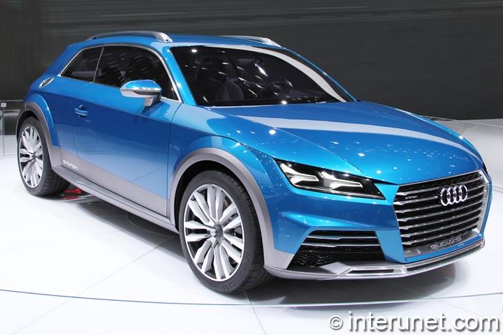 Audi-e-tron-front-side-view
