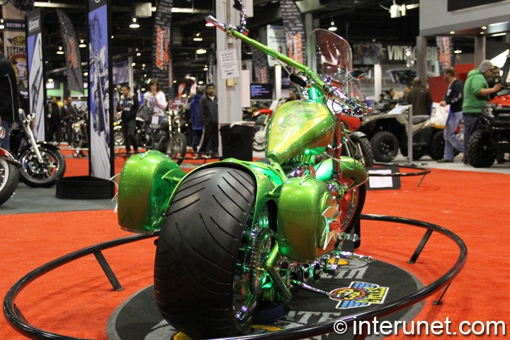 Cash-in-2007-Custom-Shovelhead-rear-view
