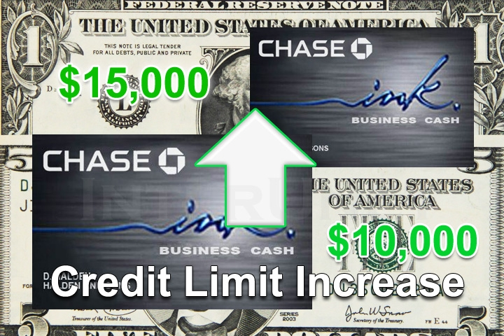 Credit line increase chase ink business credit card interunet chase ink business cash credit card colourmoves