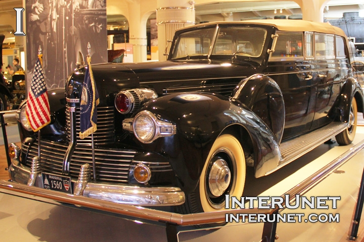 President-Franklin-Delano-Roosevelt's-Car