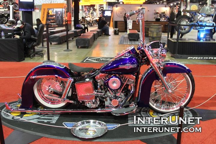 Harley-Davidson-custom