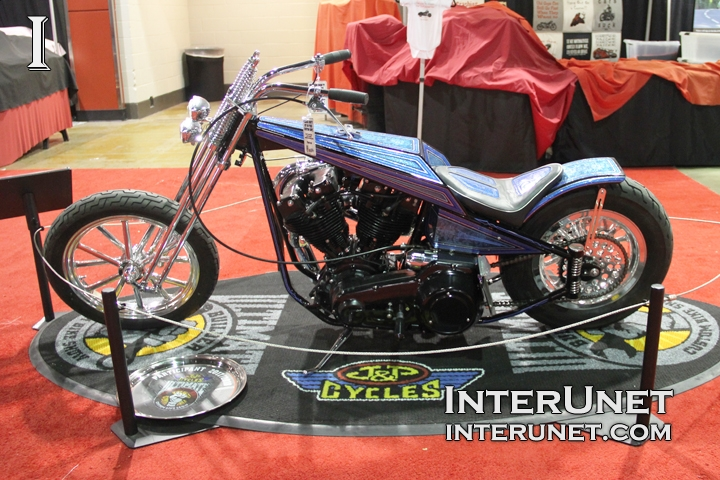 Harley-Davidson-1972