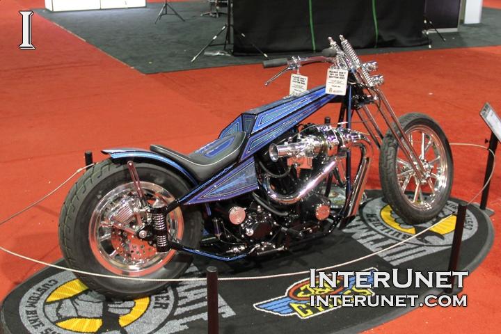 Custom-Harley-Digger