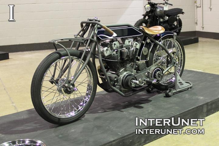 Harley-Davidson-custom-built