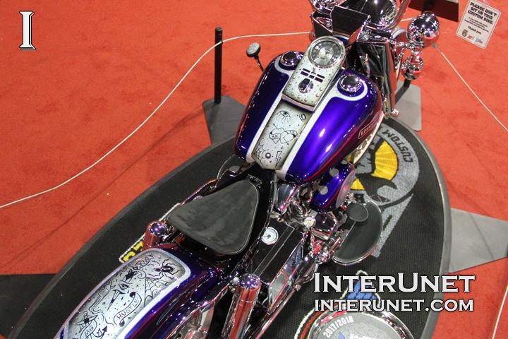Harley-Davidson-FL-Shovelhead