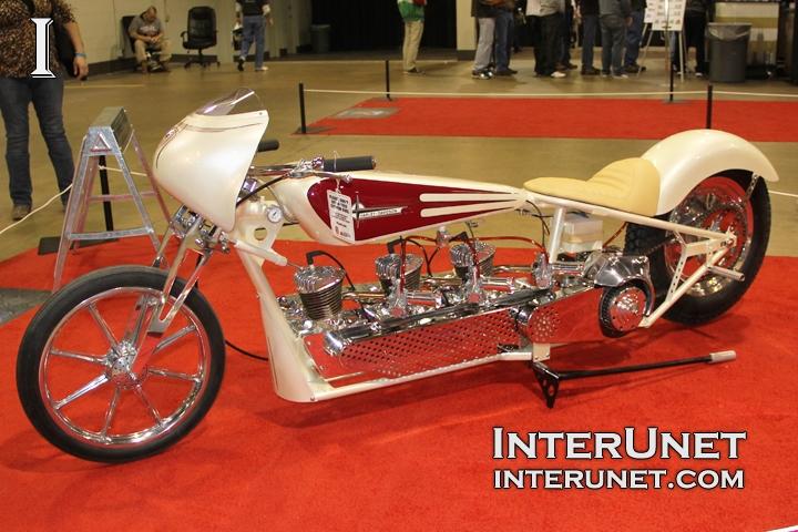 Harley-Davidson-Hummer