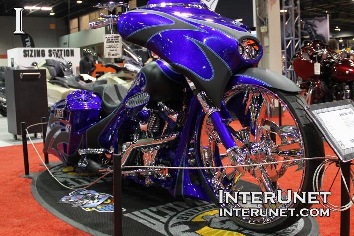 2008-Harley-Davidson