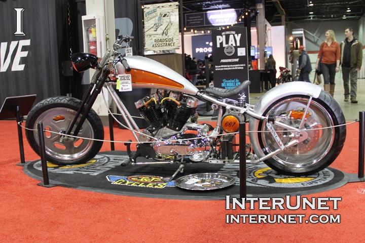 Custom Bikes | interunet