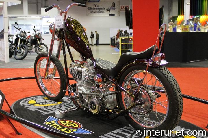 Jane-Doe-1940-Harley-Davidson-EL-Knucklehead-rear-left-view