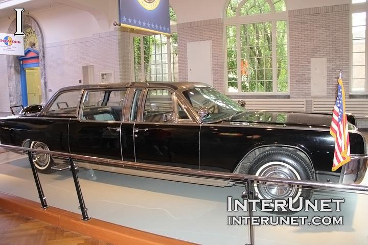 John-F.-Kennedy-car