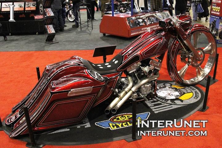 Modified-Harley