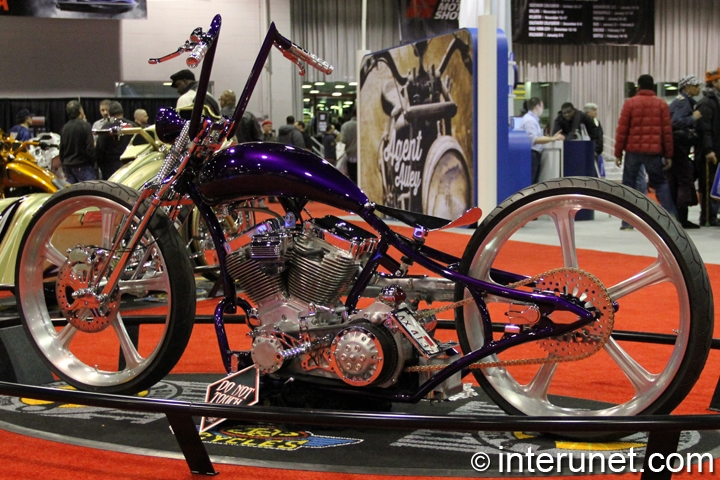 Purple-Bobber-2013-DD-Custom-rear-left-side-view