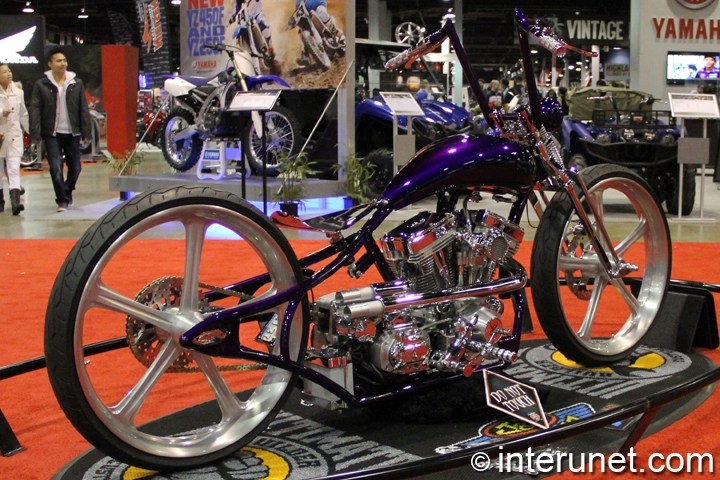 Purple-Bobber-2013-DD-Custom-rear-right-side-view