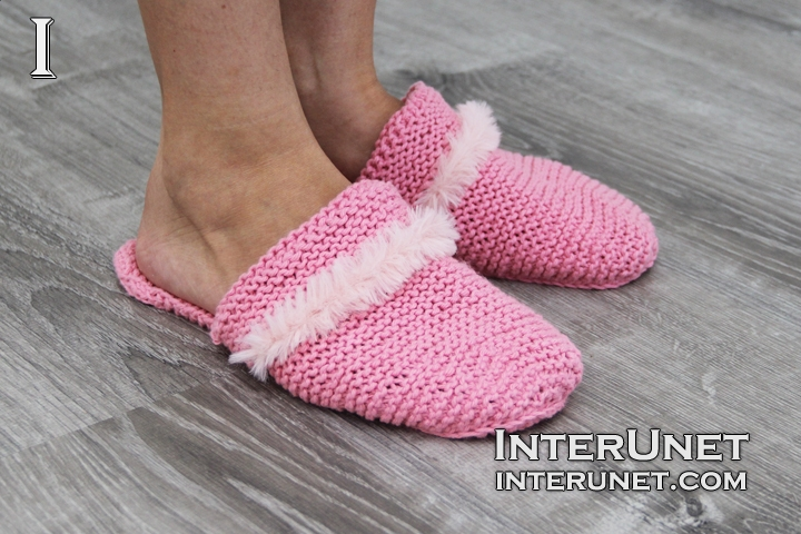 slippers-knitting-pattern