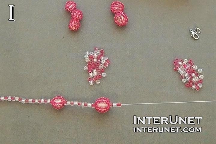 beads-pattern