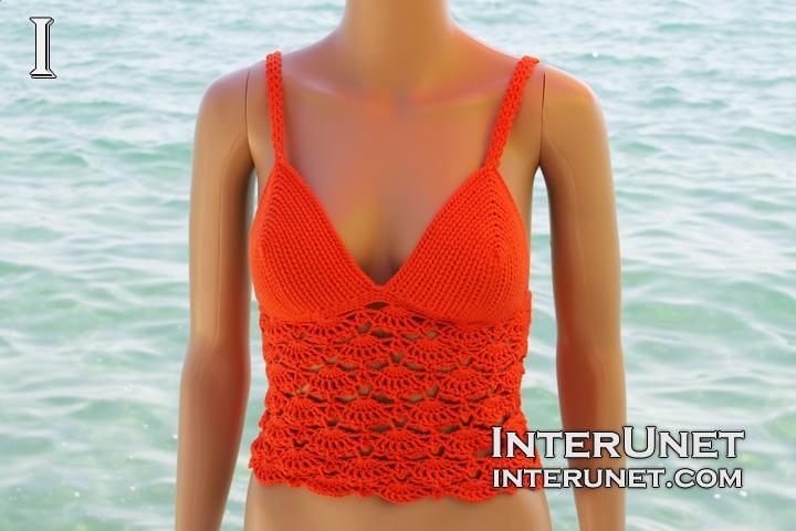 bikini-top-crochet-pattern