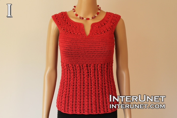 summer-top-crochet-pattern