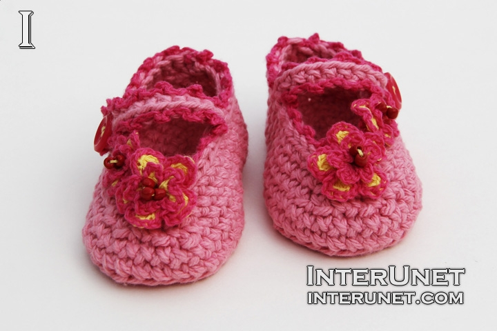 crochet-booties-shoes-for-baby-girl