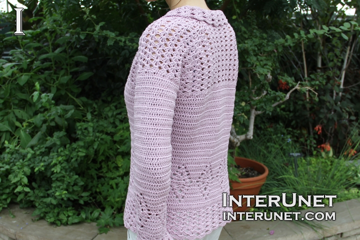 jacket-crochet-pattern