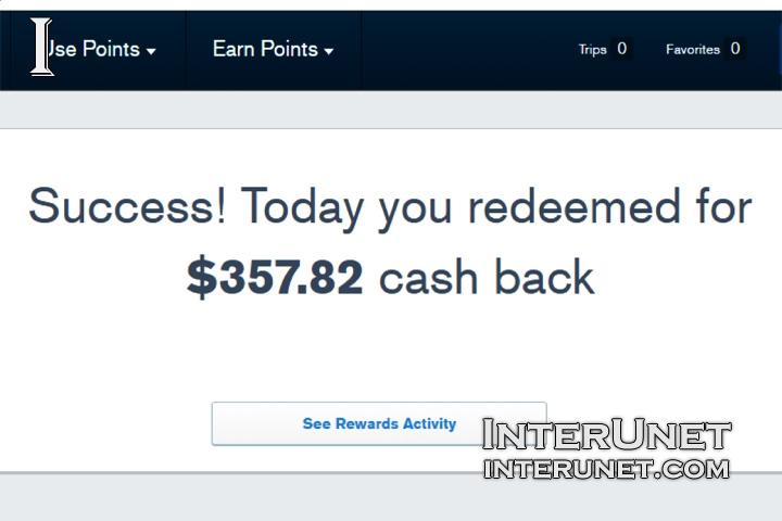 cash-back-redemption-Chase-credit-card