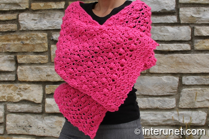 crochet-women's-shawl