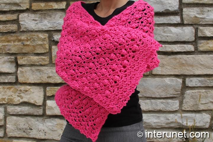 crochet-women's-shawl