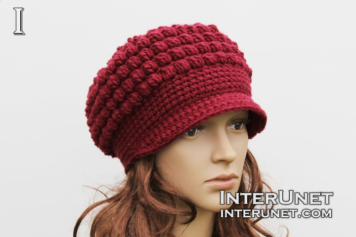 crochet-hat-for-beginners
