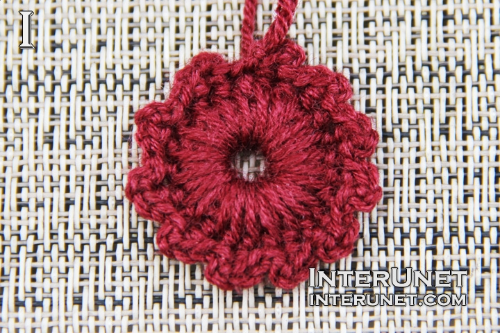 crochet-button-flower