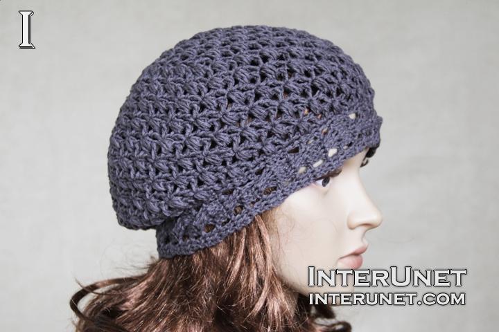 slouchy-hat-crochet-pattern