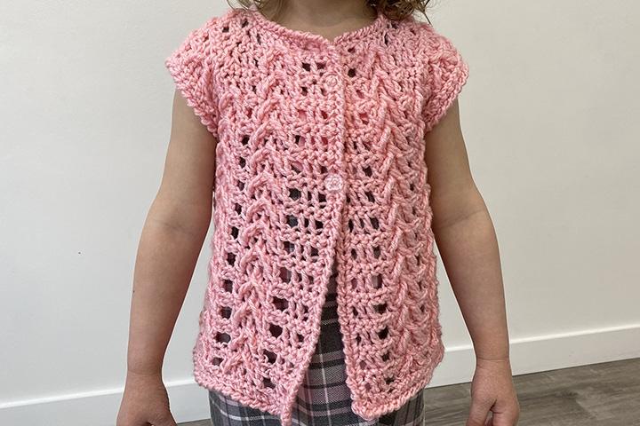 crochet-girls-cardigan