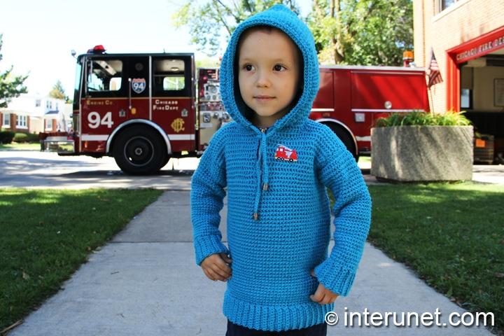 crochet-hooded-pullover