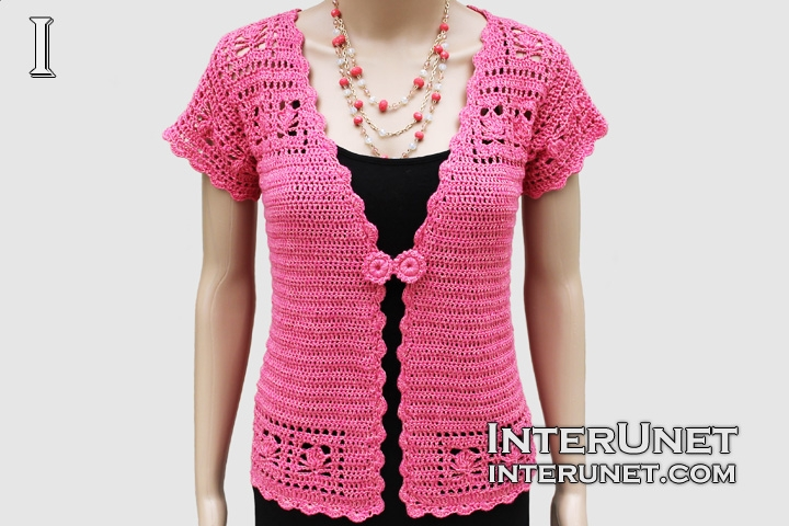 crochet-jacket-with-buttons
