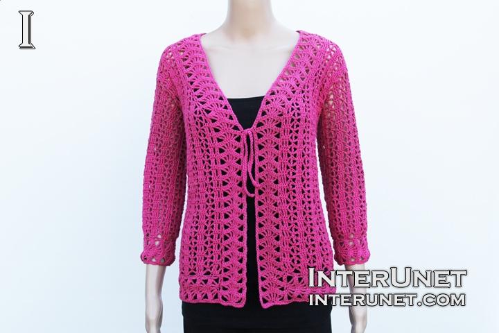 crochet-pink-jacket