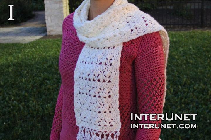 women's-scarf-white