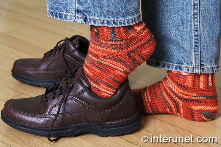 crochet-men's-socks