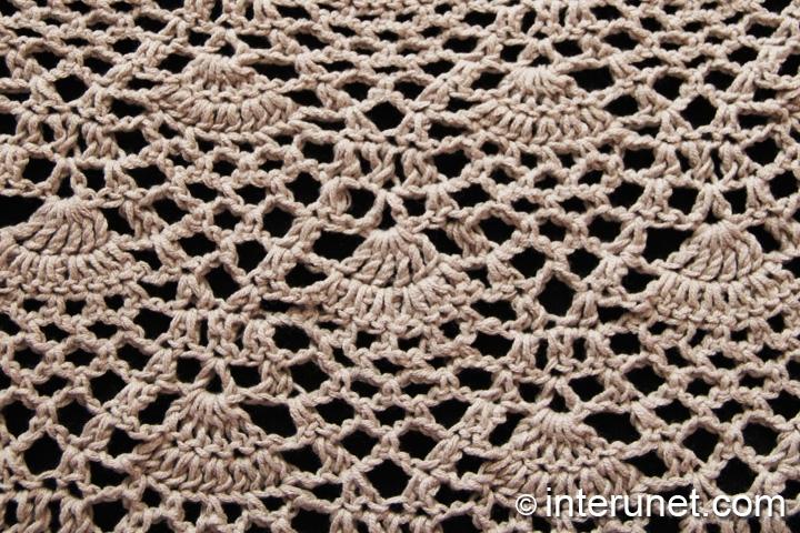 crochet-pineapple-stitch