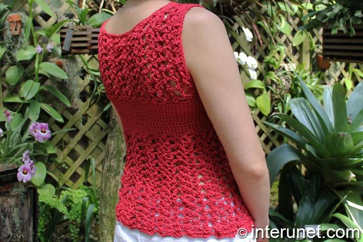 crochet-red-azalea-stitch-summer-top