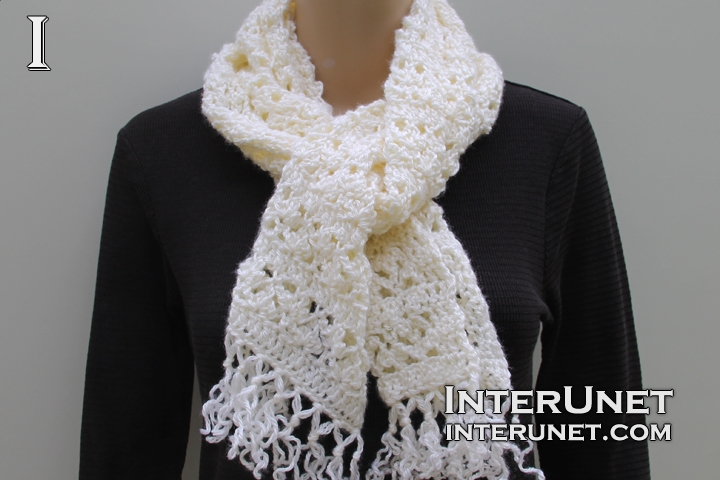 crochet-scarf-with-tassels