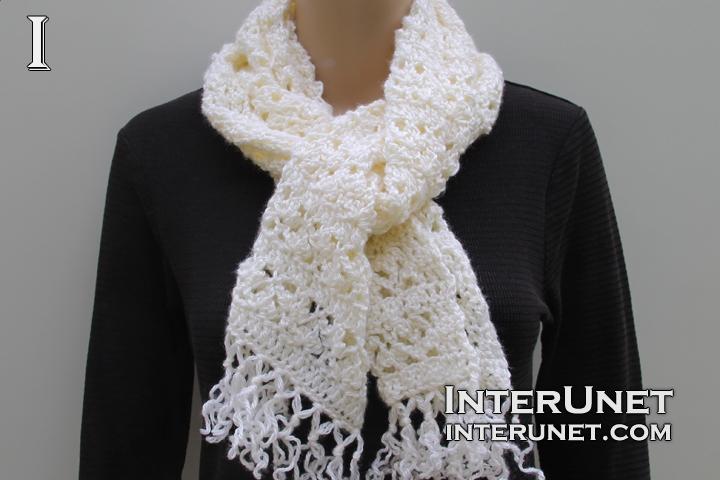 crochet-scarf-with-tassels