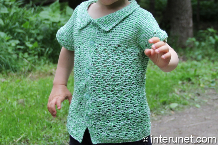 crochet-shirt-with-buttons
