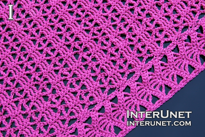 crochet-stitch
