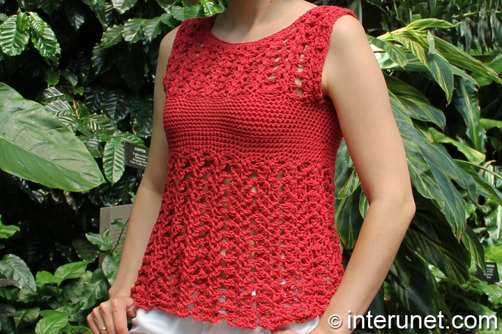 summer-top-red-azalea-crochet-pattern