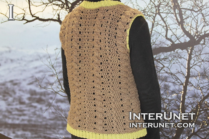 crochet-men's-sweater-vest