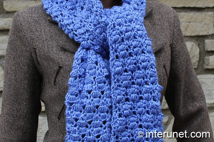 crochet-women's-scarf