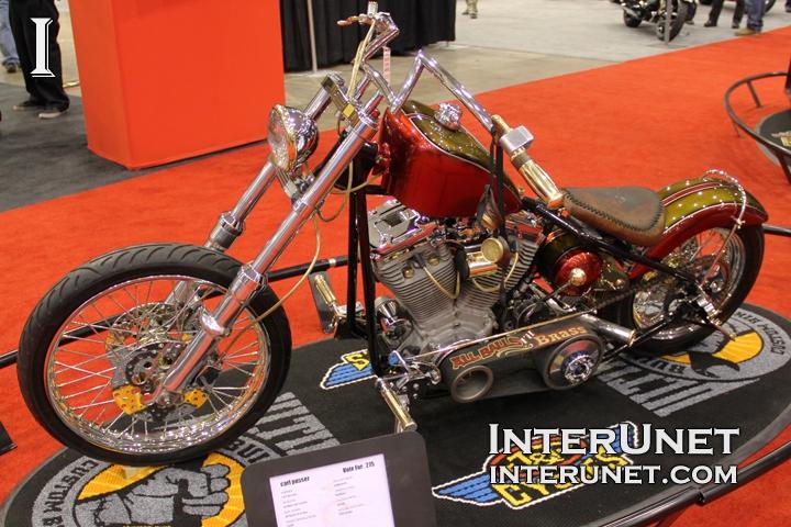 custom cool bike
